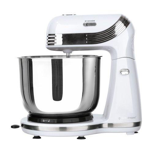 Кухонный комбайн GOURMETMAXX CLASSICO 250W