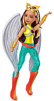 Кукла Девушка Ястреб, DC Super Hero Girls Hawk Girl Fashion Doll