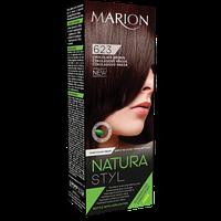 Фарба для волосся Natura Styl, Marion, 623 Шоколадний коричневий, 40 мл