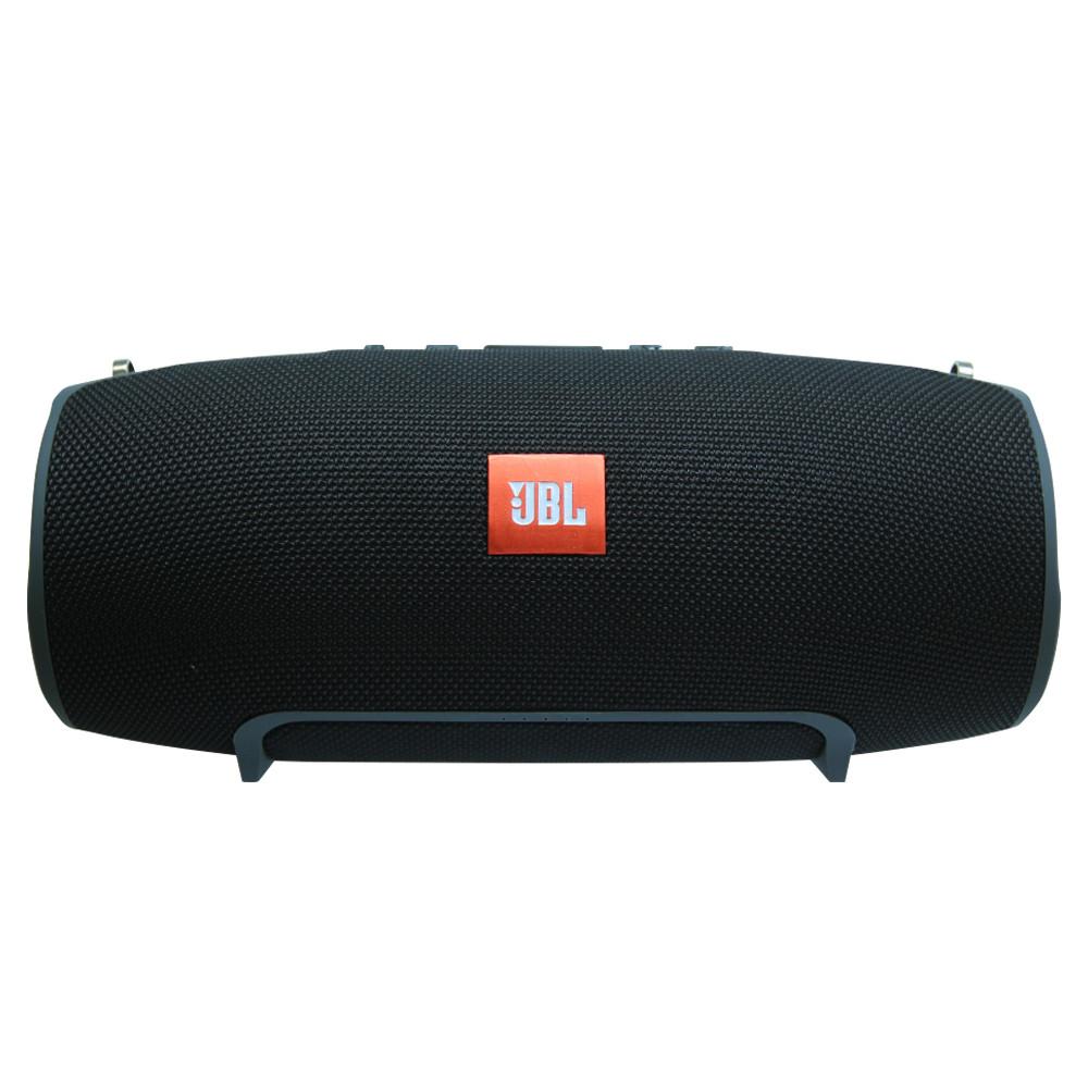 Портативная Bluetooth колонка JBL Xtreme Big 283*126*122 мм чёрная реплика