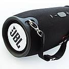 Портативная Bluetooth колонка JBL Xtreme Big 283*126*122 мм чёрная реплика, фото 4