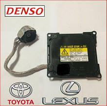 Ксенонове блок розпалу DENSO для TOYOTA LEXUS Блок управління ксеноном 85967-52020 8596752020