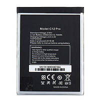 Аккумулятор Oukitel C12 Pro. Батарея Oukitel C12 Pro (3300 mAh). Original АКБ (новая)