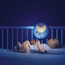Мобиль карусель на кроватку Первые мечты Chicco 24292, фото 2