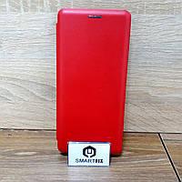 Чехол книжка для Samsung A8 Plus / A730