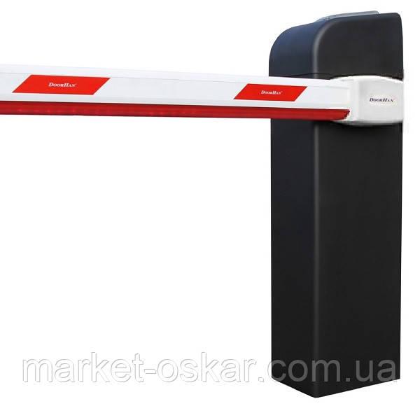 Шлагбаум Doorhan Barrier-4000 Pro, стрела 4 метра