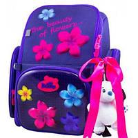 Рюкзак для девочки DeLune 6-117
