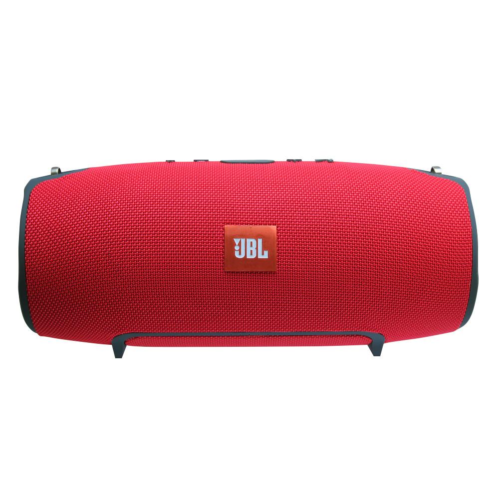 Портативная колонка JBL Xtreme Big с Bluetooth 283*126*122 мм красная