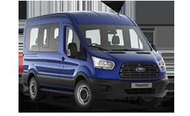 Тюнинг Ford Transit Custom (2012-...)