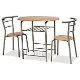 """Комплект стол и стулья """"Gabo"""" Сигнал, стол для двоих, фото 2"""