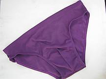 Плавки мужские фиолетовые