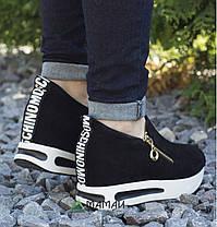 Кросівки жіночі снікерси, фото 3