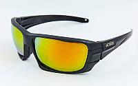 Очки спортивные солнцезащитные ROLLBAR в футляре , фото 1