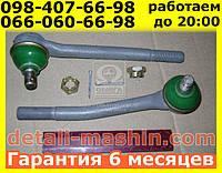 Наконечники тяги рулевой внутренние ВАЗ 2101 2102 2103 2104 2105 2106 2107  ТРИАЛ-СПОРТ (КЕДР) наружный