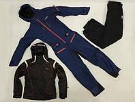 Лижні куртки, штани, комбінезони секонд хенд оптом - EuroManiа