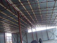 Хранилища склад с/г споруди накритя ангари б, фото 1