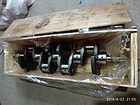 Вал коленчатый Д-240, Д-243 (упаковка деревянный ящик) (качество !). Вал колінчастий Д-240, фото 1