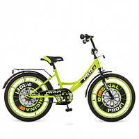 """Детский велосипед Profi Original boy 18"""", фото 1"""