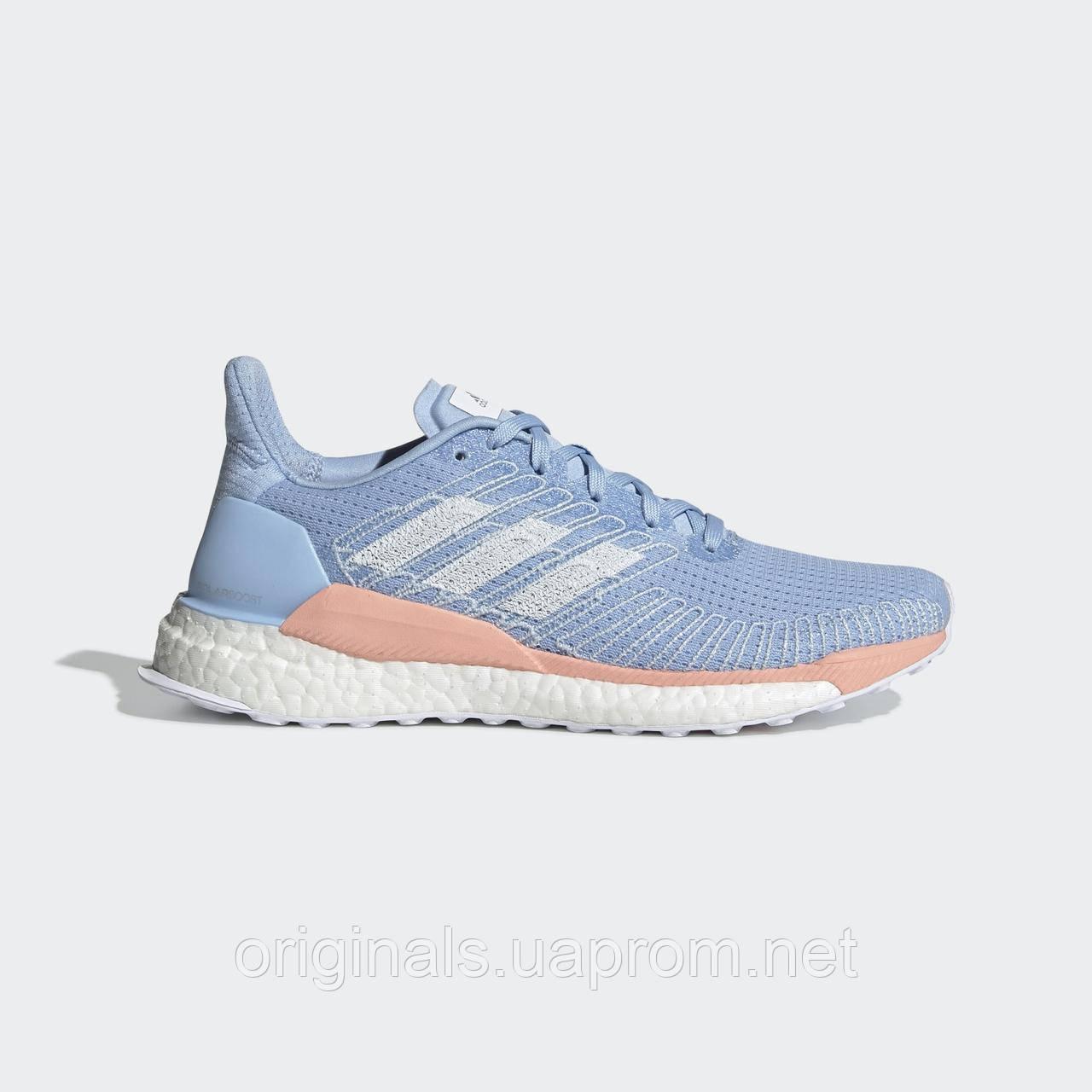 Женские кроссовки Adidas SolarBoost 19 G28034