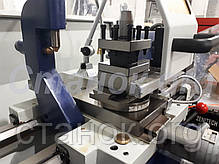 Zenitech MD 360-1000 Digi Токарный станок по металлу с УЦИ зенитек мд токарний верстат винторезный, фото 3