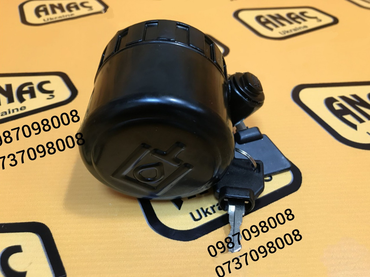 Крышка для  гидравлического бака на JCB 3CX, 4CX ,  номер : 32/925421