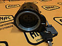 Крышка для  гидравлического бака на JCB 3CX, 4CX ,  номер : 32/925421, фото 2