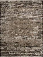 Иранский шерстяной ковёр ручной работы с шёлковым объемным Гелекси 3D. Шерсть + Шёлк. Размер 3600 х2710мм.