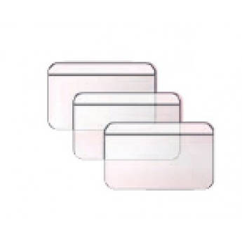 Обложка для кредиток PANTA PLAST PVC 0312-0011-00