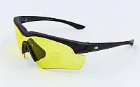 Очки спортивные солнцезащитные 5.11 в футляре , фото 1