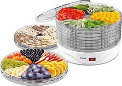 Як вибрати сушарку для фруктів і овочів. Топ 8 важливих питань.