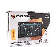 Автомагнитола Cyclone MP-7045 GPS AND