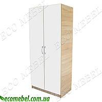 Шкаф ЭКО серия белый 1800*800*470