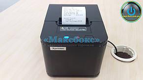 Принтер чеков XPrinter XP-C58H USB