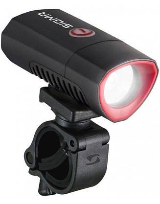 Передній ліхтар Sigma Sport BUSTER 300, фото 2
