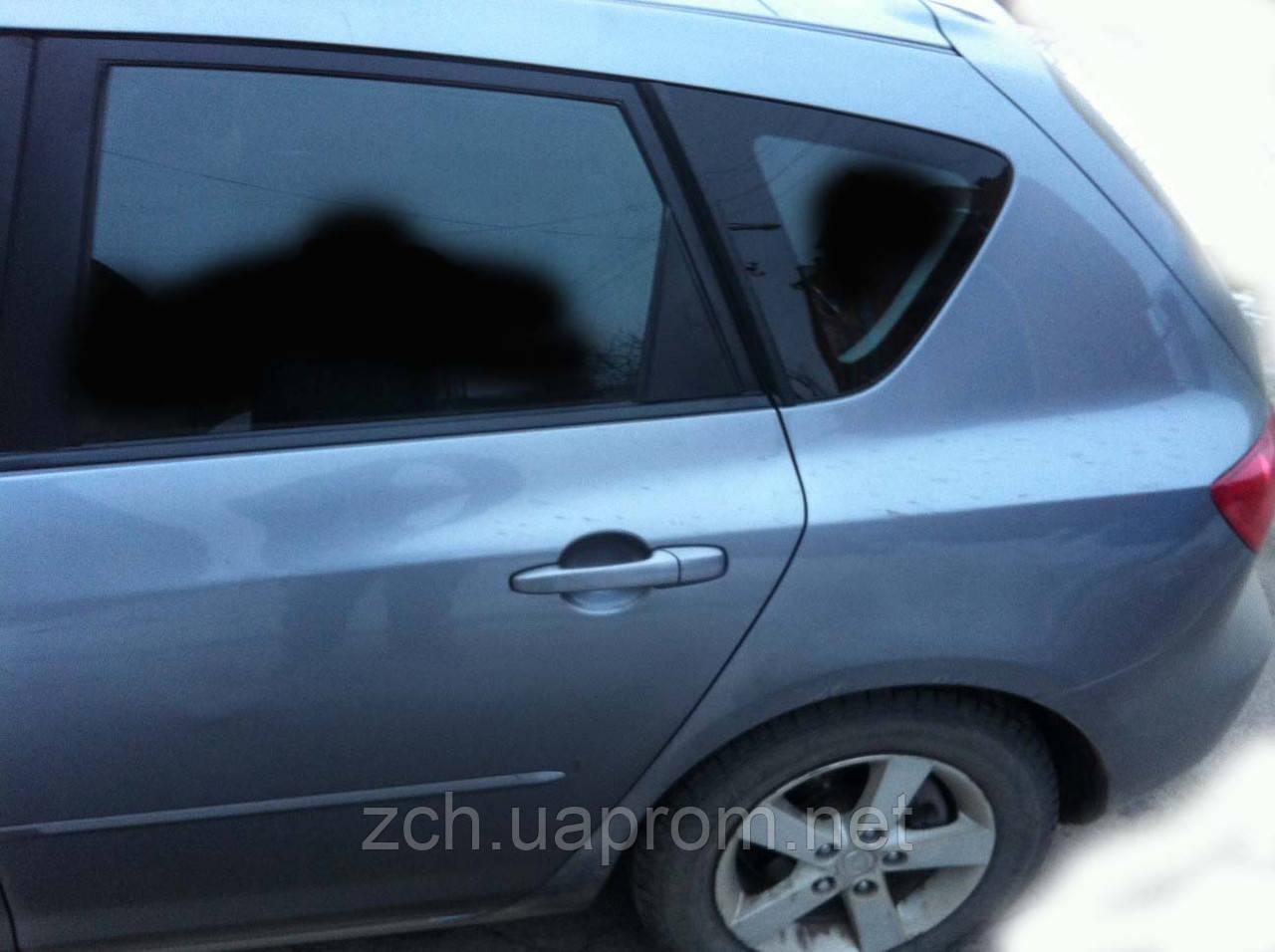 Ручка двери Mazda 3 Хэтчбек