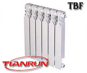 Біметалічний радіатор Tianrun TBF 500/80