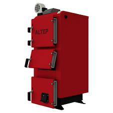 Твердотопливный котел длительного горения Альтеп DUO PLUS 38 кВт (автоматика), фото 3