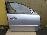 Стекло двери Mazda 3 Хэтчбек , фото 1