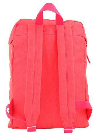 Рюкзак молодежный Yes ST-25 Indian Red 555591, фото 2