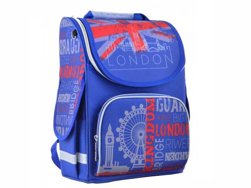 Ранец-короб 554525 London Smart