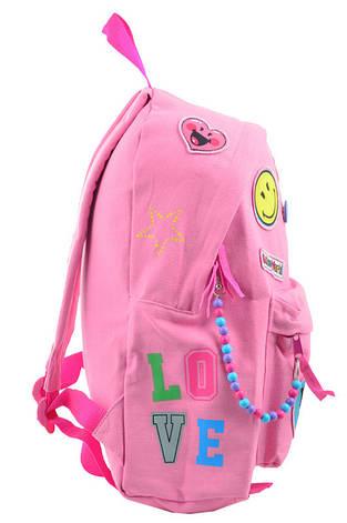 Рюкзак подростковый Yes ST-32 отд. для ноутбука Smile 555547, фото 2