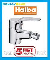 Смеситель для биде Haiba Zeon 002