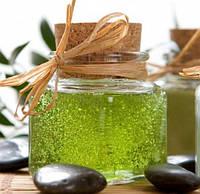 Натуральный шампунь для сухих волос на отваре сбора  трав Русая коса