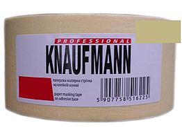 Стрічка скотч малярна Knaufmann 19мм*20м
