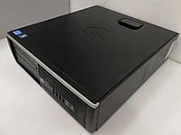 Системний блок HP Compaq 8200 Elite i5 2400 s1155 (Intel i5 2400/4Gb DDR3/Video INTG/HDD 160GB/ WIN 10), фото 1