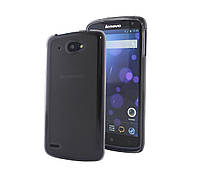 Чехол силиконовый Matte Samsung i9600 Galaxy s5 black