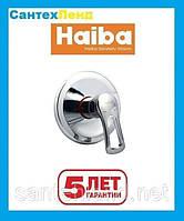 Душевая кабина встроенная Haiba Hansberg 003