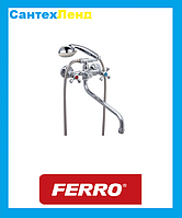 Смеситель Для Ванны Ferro 140