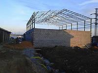 Строительство зернохранилищ,ангаров,складов б, фото 1