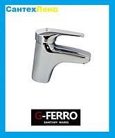 Смеситель для умывальника G-Ferro Matrix 001